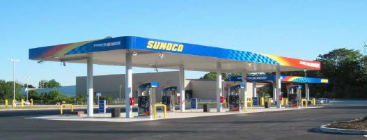 King of Prussia, PA - Sunoco